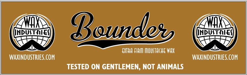 Bounder by Wax Industries