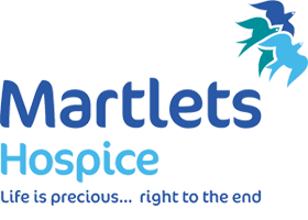 Click here to visit the Martlets Hospice Web site